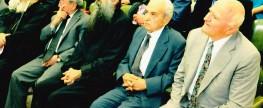 Ημερίδα των Συνδέσμων Συνταξιούχων Υπαλλήλων Β.Δ. Ελλάδος στην Φιλιππιάδα