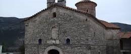 Προσκυνηματικό Απογευματινό στην Ιερά Μονή Αγ. Ιωάννη Προδρόμου στη Βομβοκού
