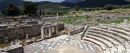 Διήμερη Εκδρομή στην Αρχαία Μεσσήνη, Πύλο, Μεθώνη, Καλαμάτα