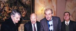 Κοπή Πίτας και Εκλογοαπολογιστική Γενική Συνέλευση του  Συνδέσμου Συνταξιούχων Ν. Αιτωλοακαρνανίας
